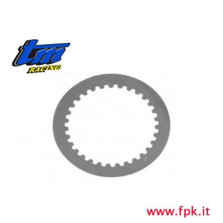 009 Fig Disco frizione acciaio 1,5mm