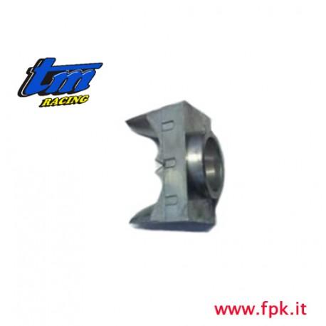 001 Fig  Cuspide in alluminio
