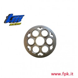 014 Fig CAMPANA FRIZIONE KZ10B/C