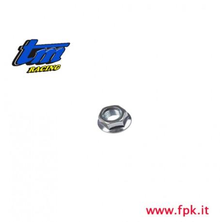 009 Fig DADO M 8 FLANGIATO
