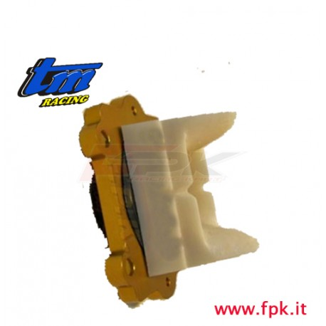 Convogliatore Speciale per Motori Tm k8/k9/kZ10