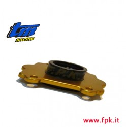 Piastra Convogliatore Ravvicinata per motore TM