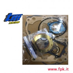 001 Fig KIT GUARNIZIONI + O-RING KZ10C+R1