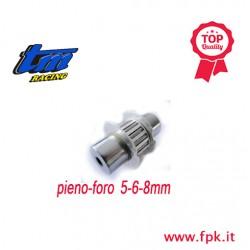 005 Fig Kit asse accoppiamento 22mm