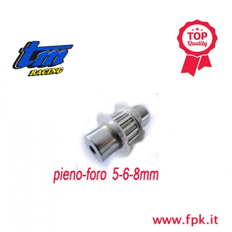 005 Fig Kit asse accoppiamento 22mm