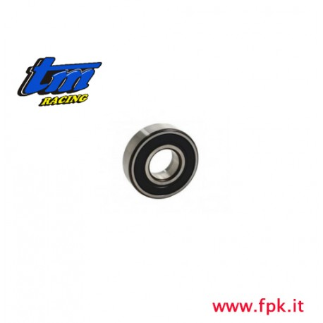 007 Fig CUSCINETTO 6001 2 RS