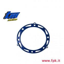 036 Fig COPERCHIO PROTEZIONE FRIZIONE Blu