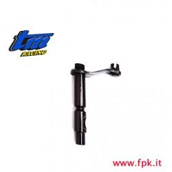 010 Fig LEVA FRIZIONE TM KZ-R1