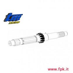 001 Fig ALBERO PRIMARIO Z 13 TM KZ-R1