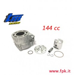 Modifica 144cc RACE completa TM KZ10B - KZ10C - KZ R1