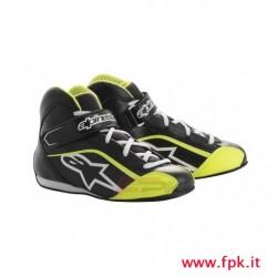 Alpinestars 1K-S bimbo nera/giallo fluo
