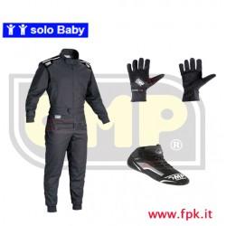 Kit Abbigliamento Bimbo Base