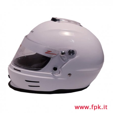Casco Zamp Racing RZ-35 SA2015