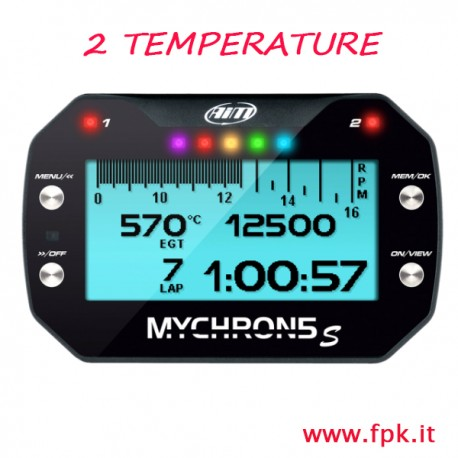 MYCHRON 5S  2T