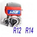 LKE 60cc R12